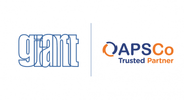 Trusted Partnership with APSCo